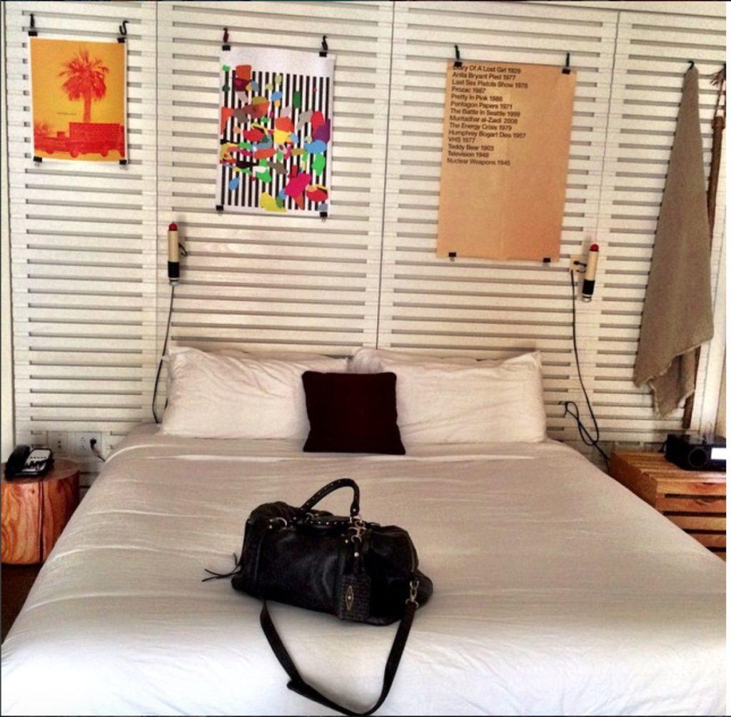 ACE- Hotel Rm. 329