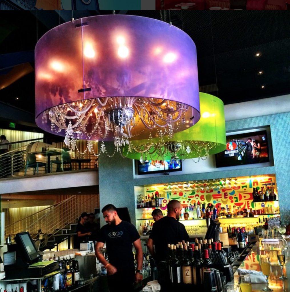 ACE- LuLu Restaurant