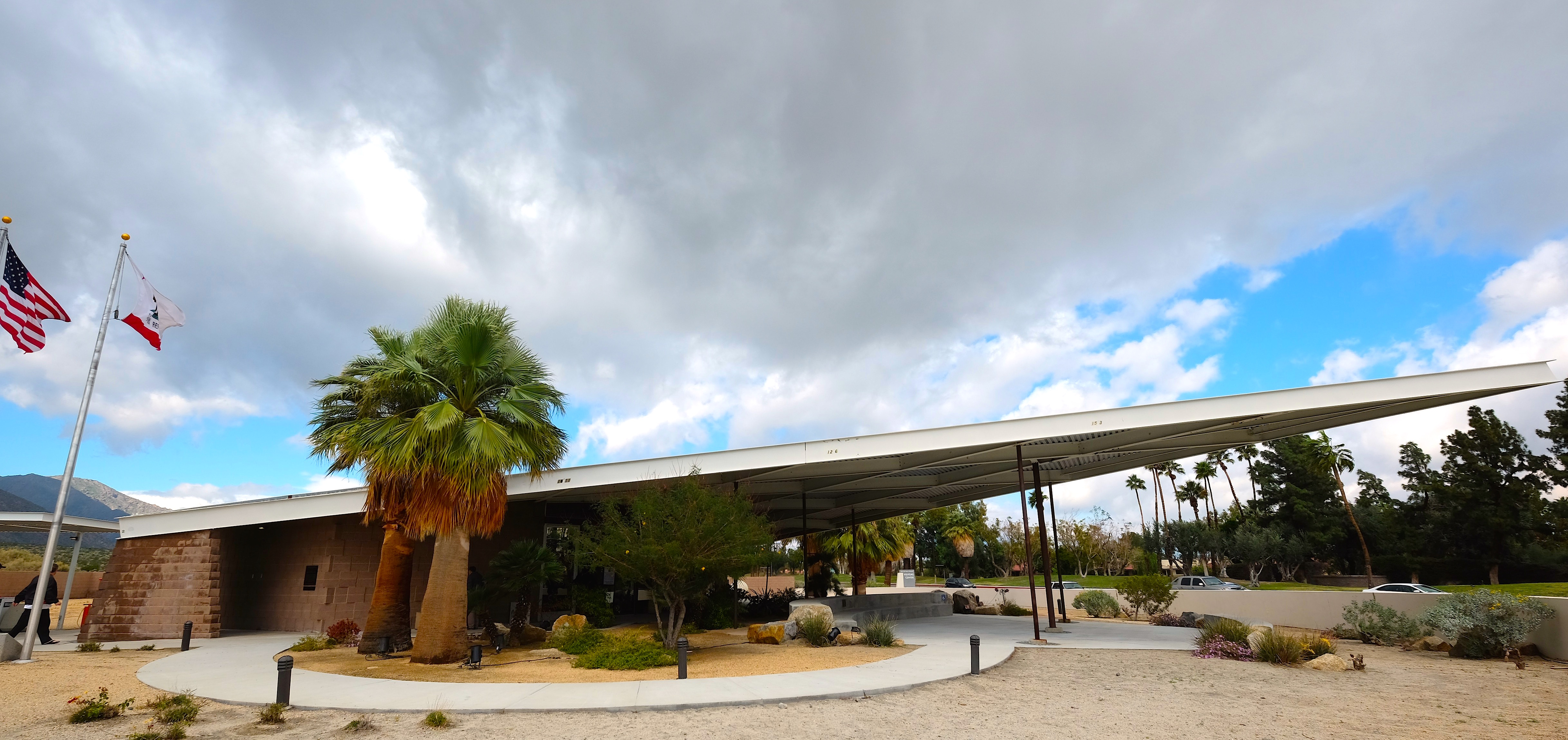 The Mad Men Life At Palm Springs Mid Century Modernism