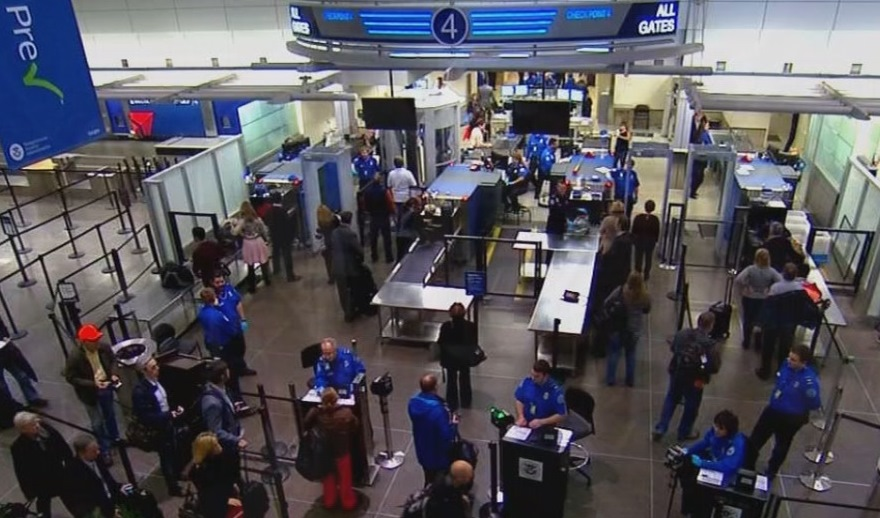 how to get stopped by tsa