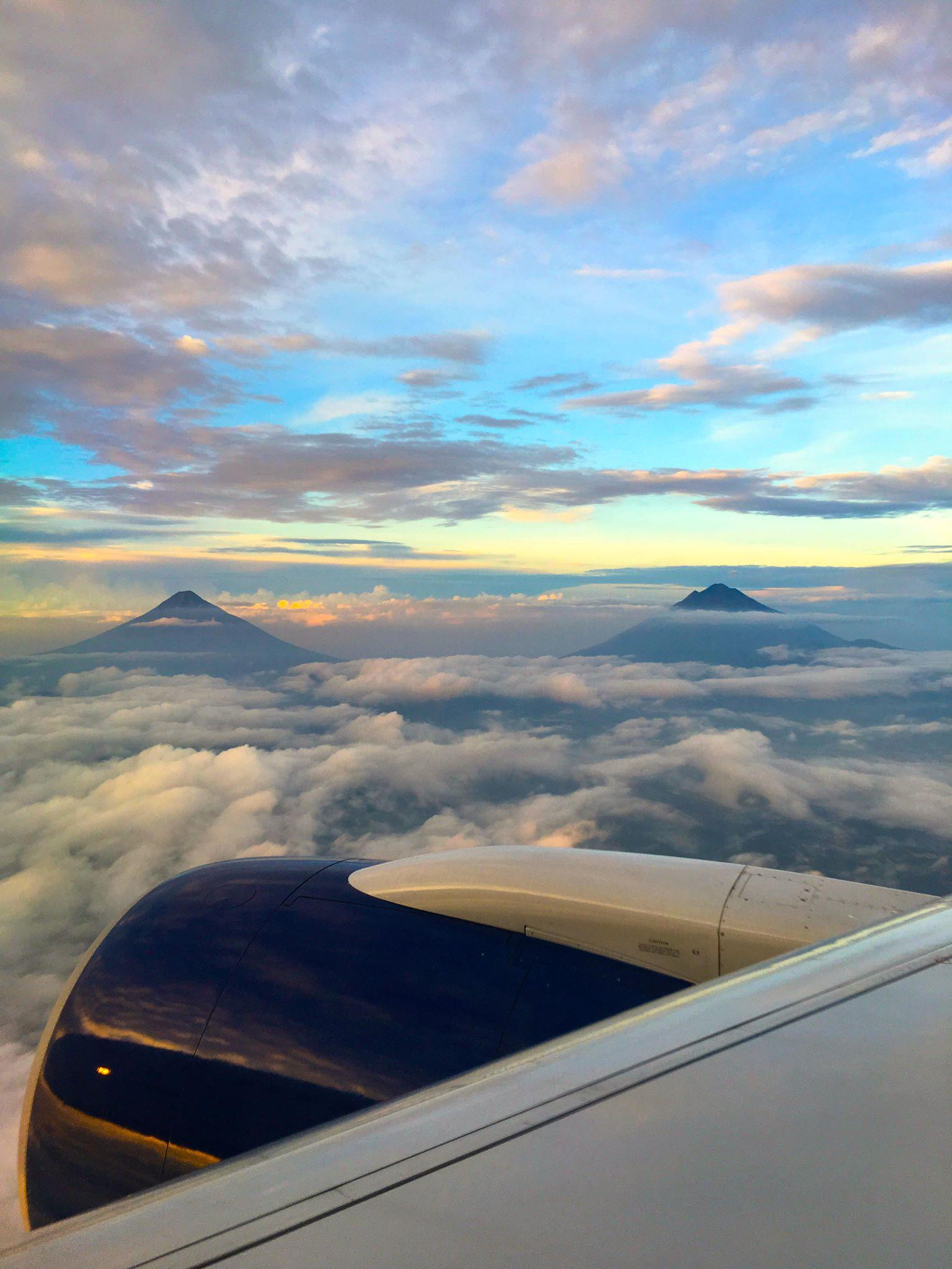 Pacaya Volcano budget-friendly travel activity