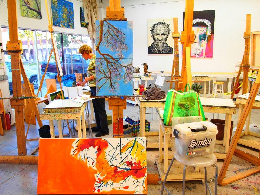 Art Academy of San Diego