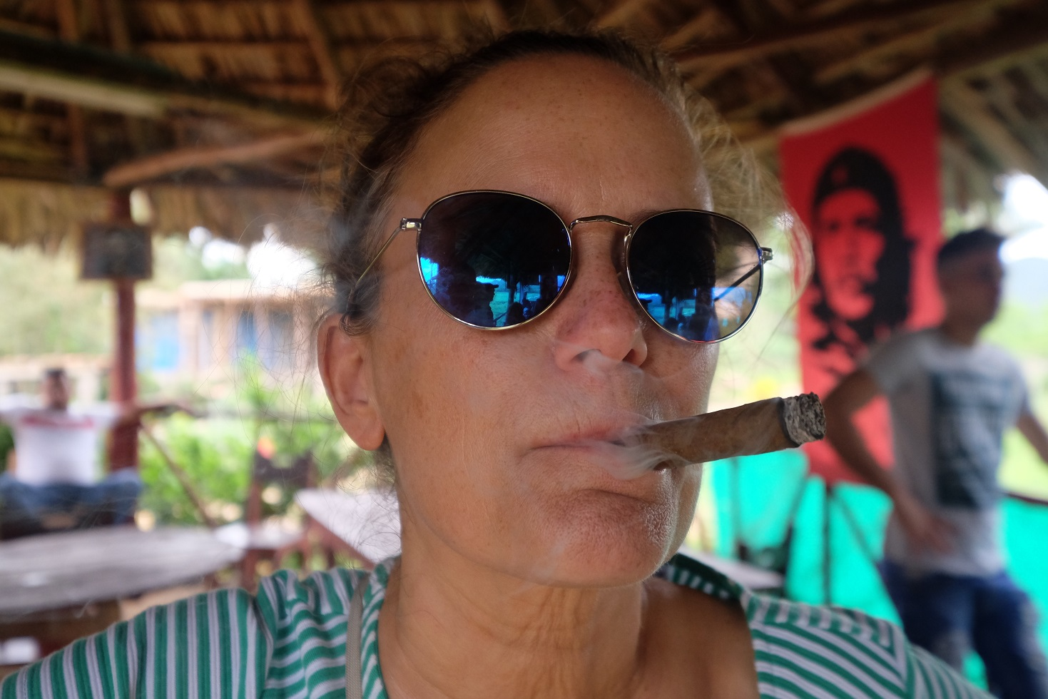 Cuba, cigars