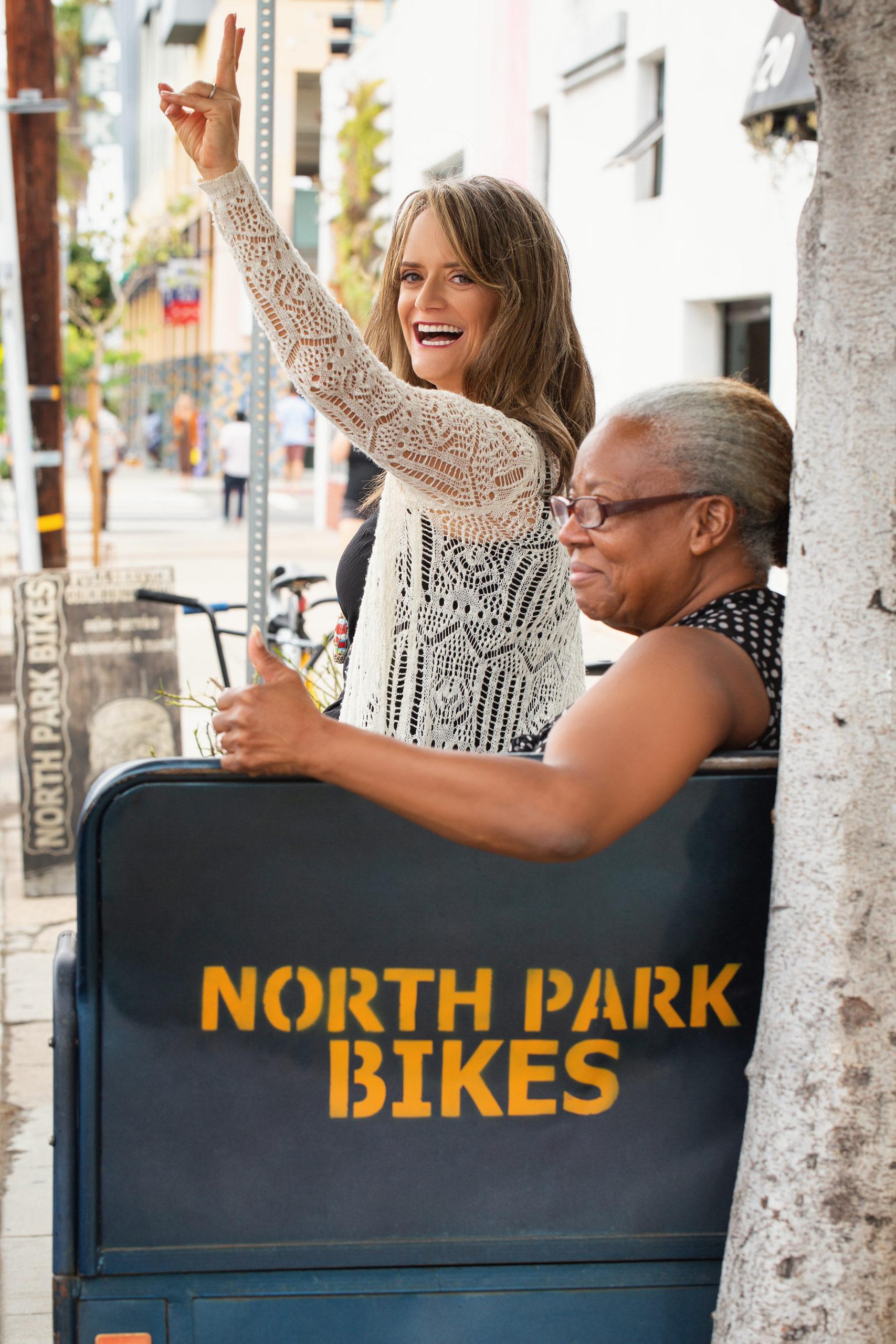 North Park Bikes in San Diego