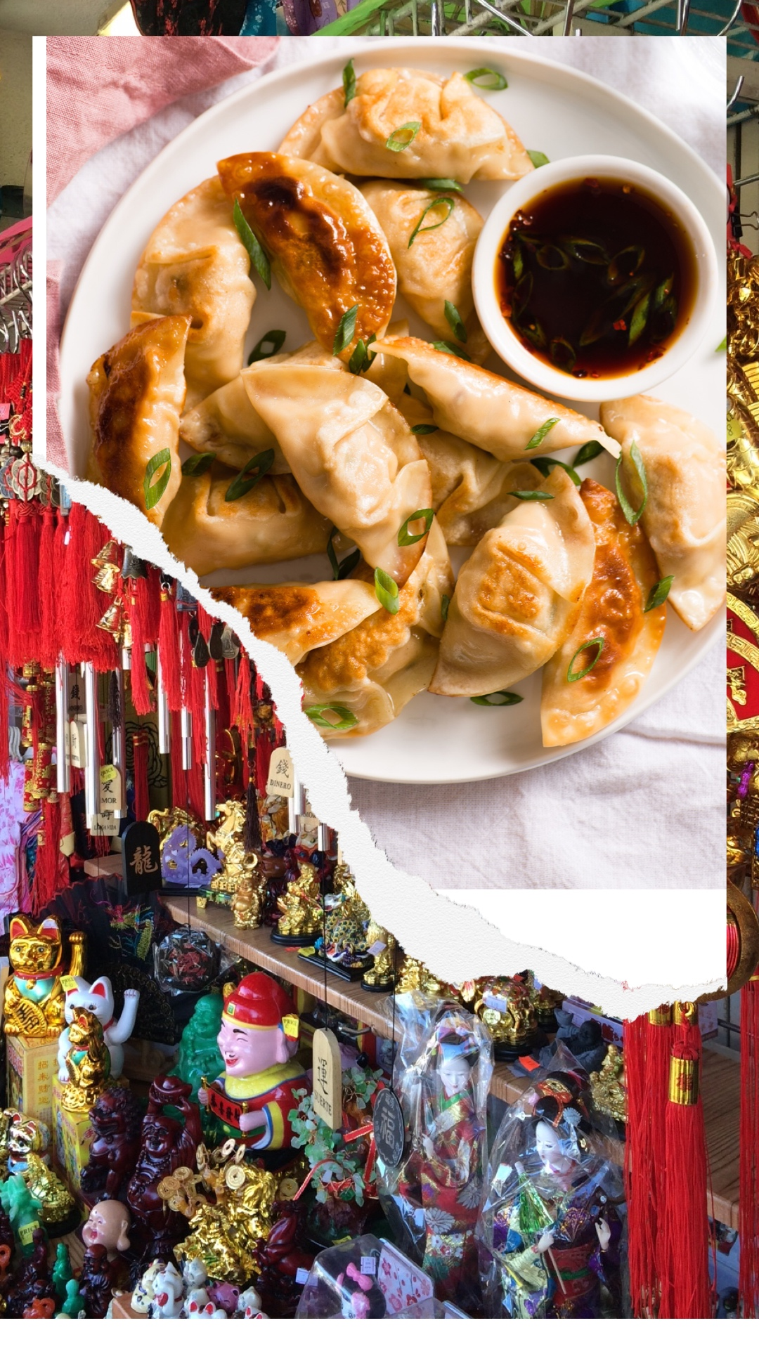 recipes for Lunar new year potstickers the kitchn recipe