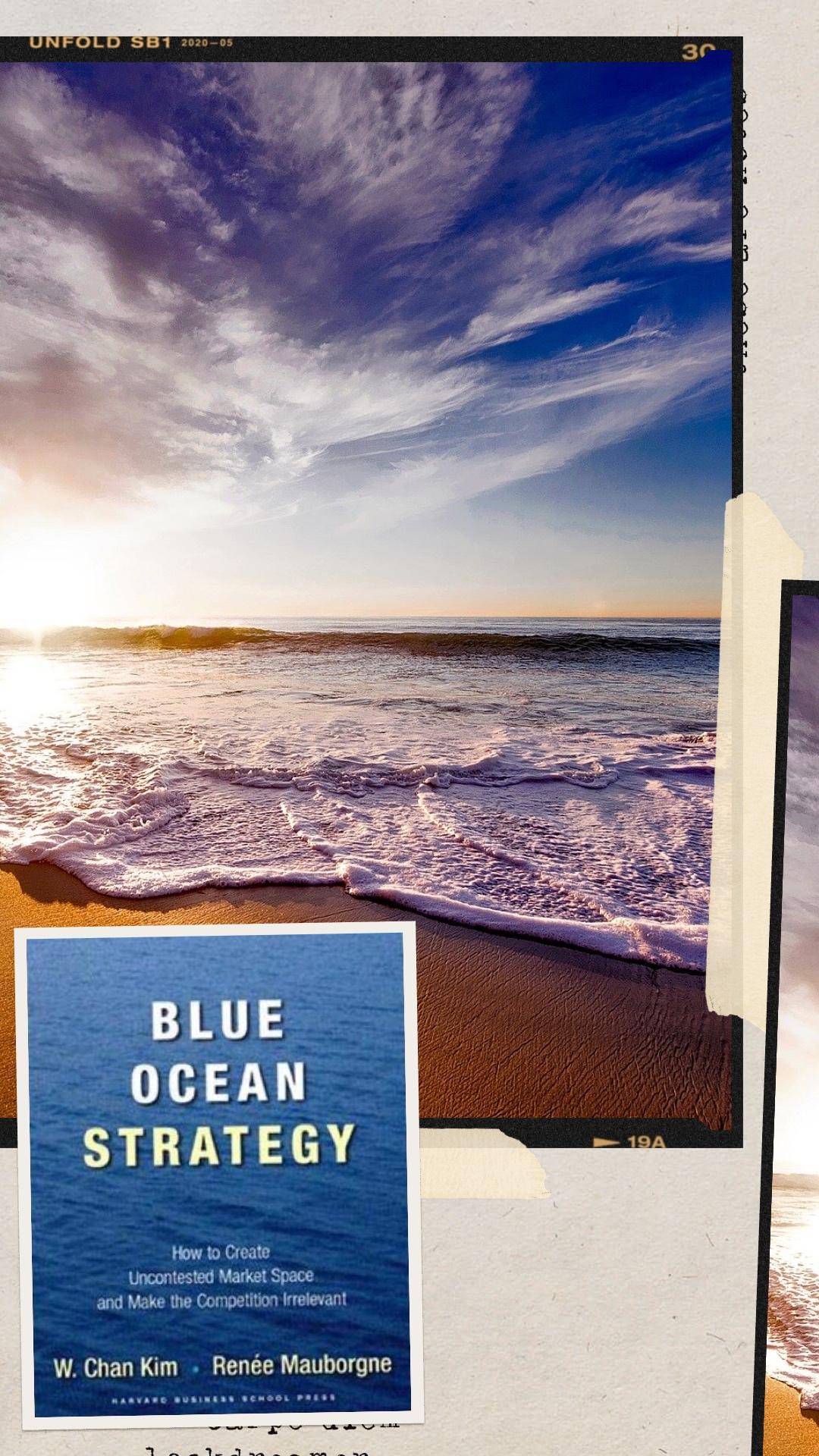 Read Across America Blue Ocean Strategy