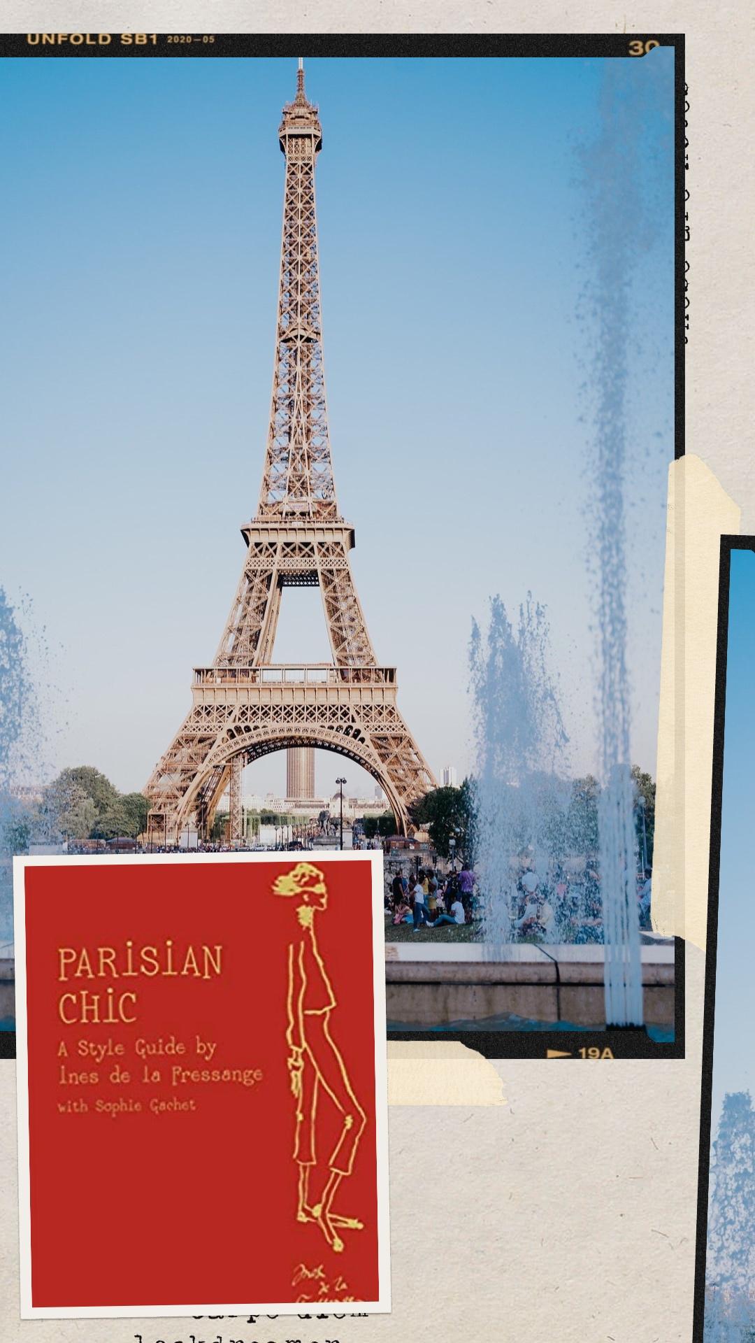 Read Across America Parisian Chic